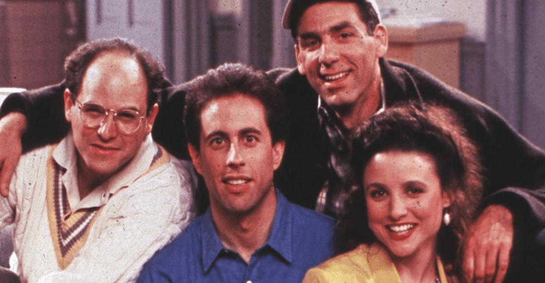 Te decimos cuándo y donde ver todas las temporadas de 'Seinfeld'