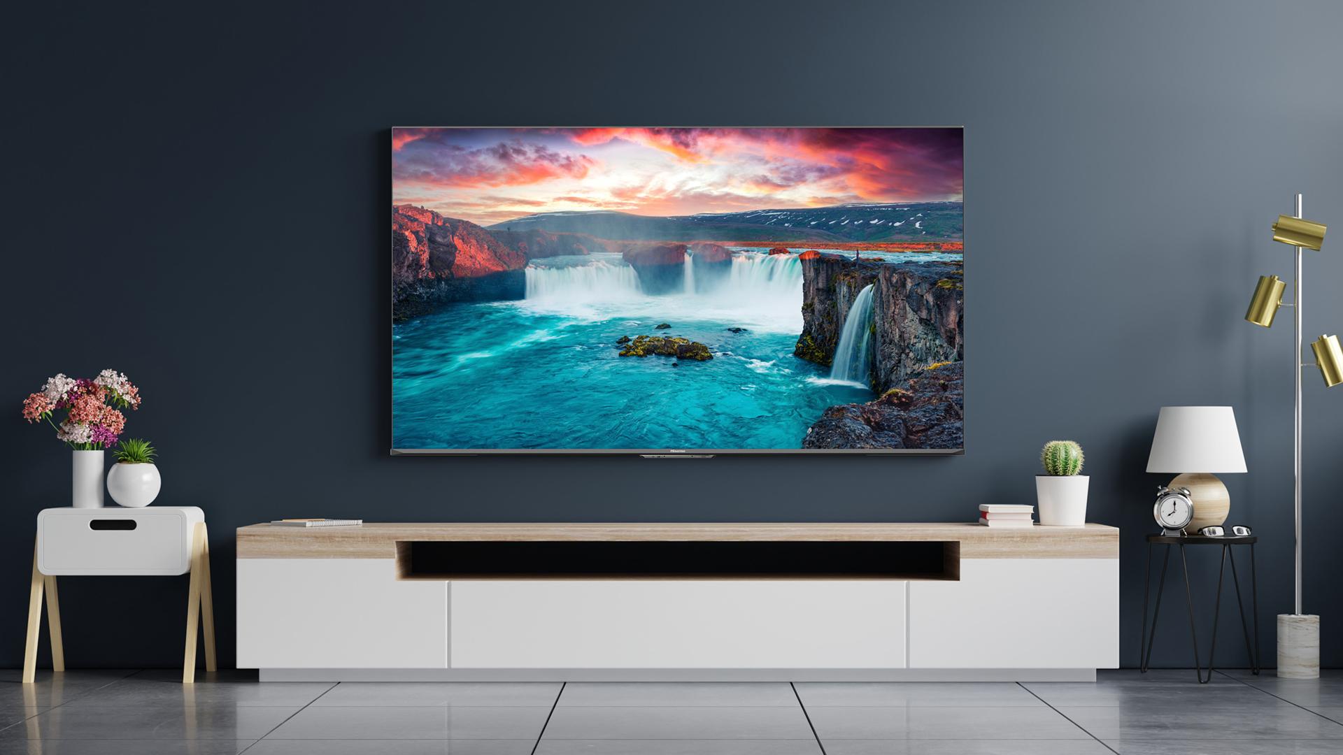 TV Hisense donde comprar