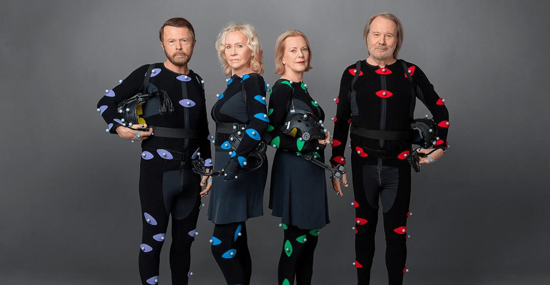 ¡ABBA anuncia su regreso con los integrantes originales después de 40 años!