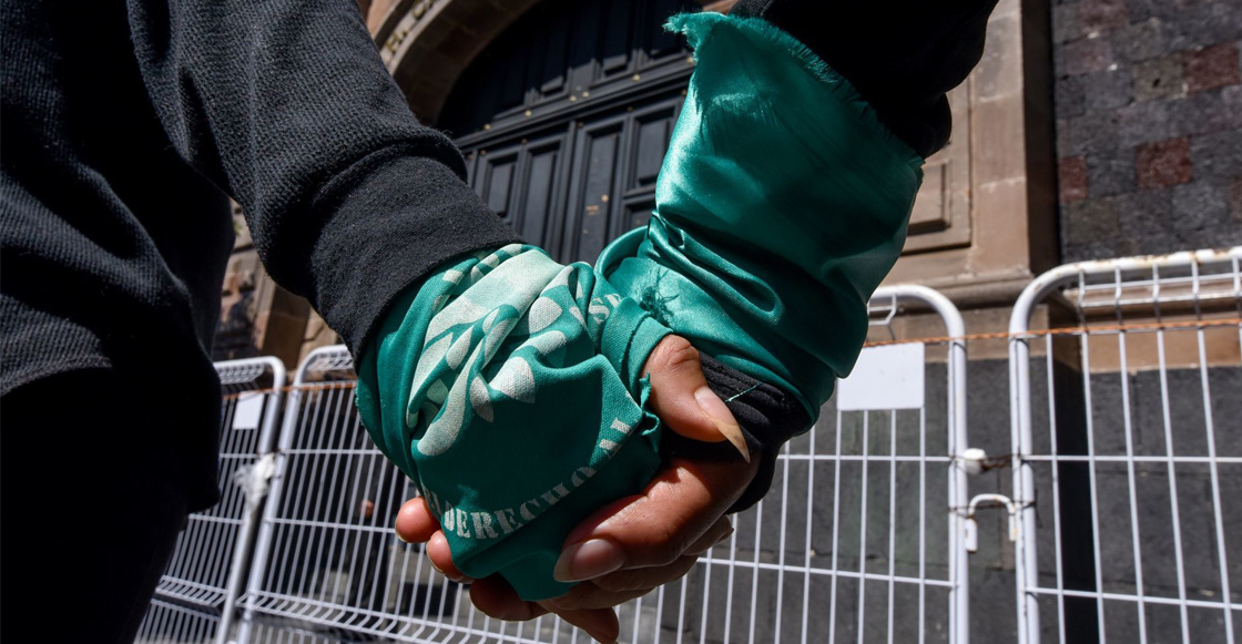 Abortion decides women's struggle in Sinaloa