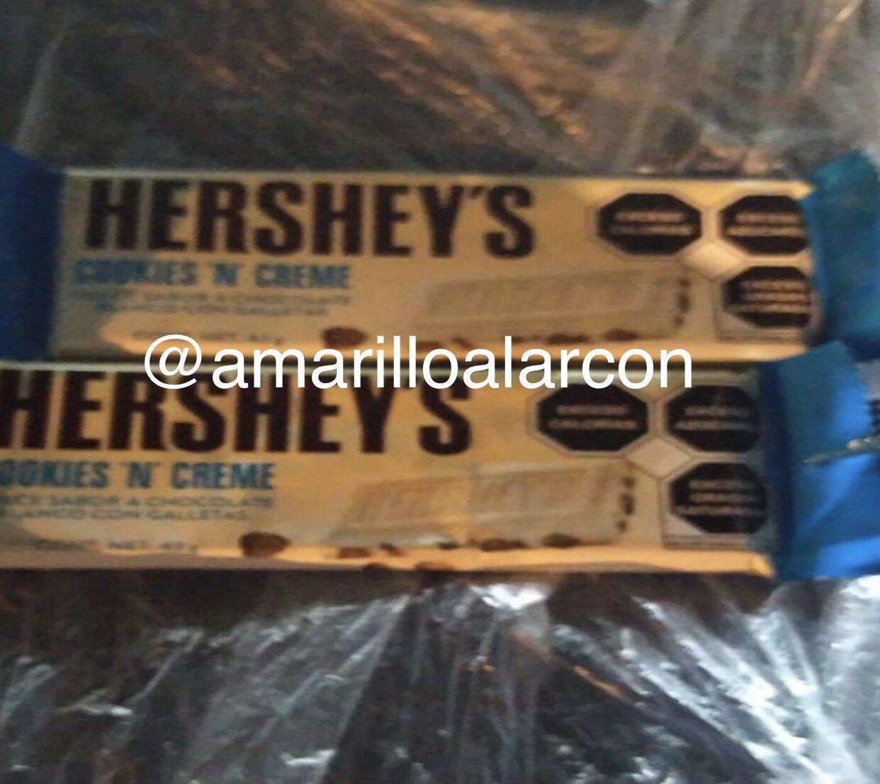 Abuelito es llevado al Reclusorio Oriente por robar dos chocolates en supermercado de CDMX
