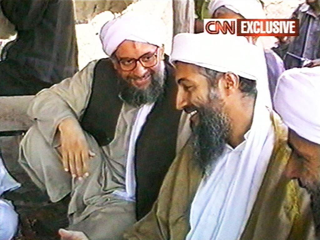 Al Qaeda releases video on 9/11 anniversary