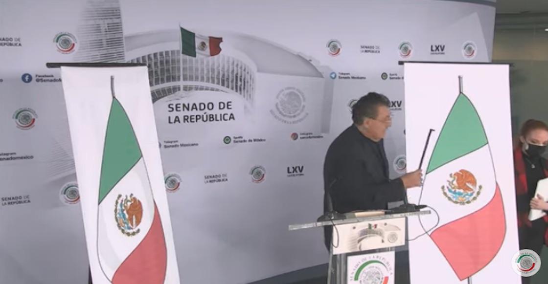 bandera-mexico-escudo-senador-pt