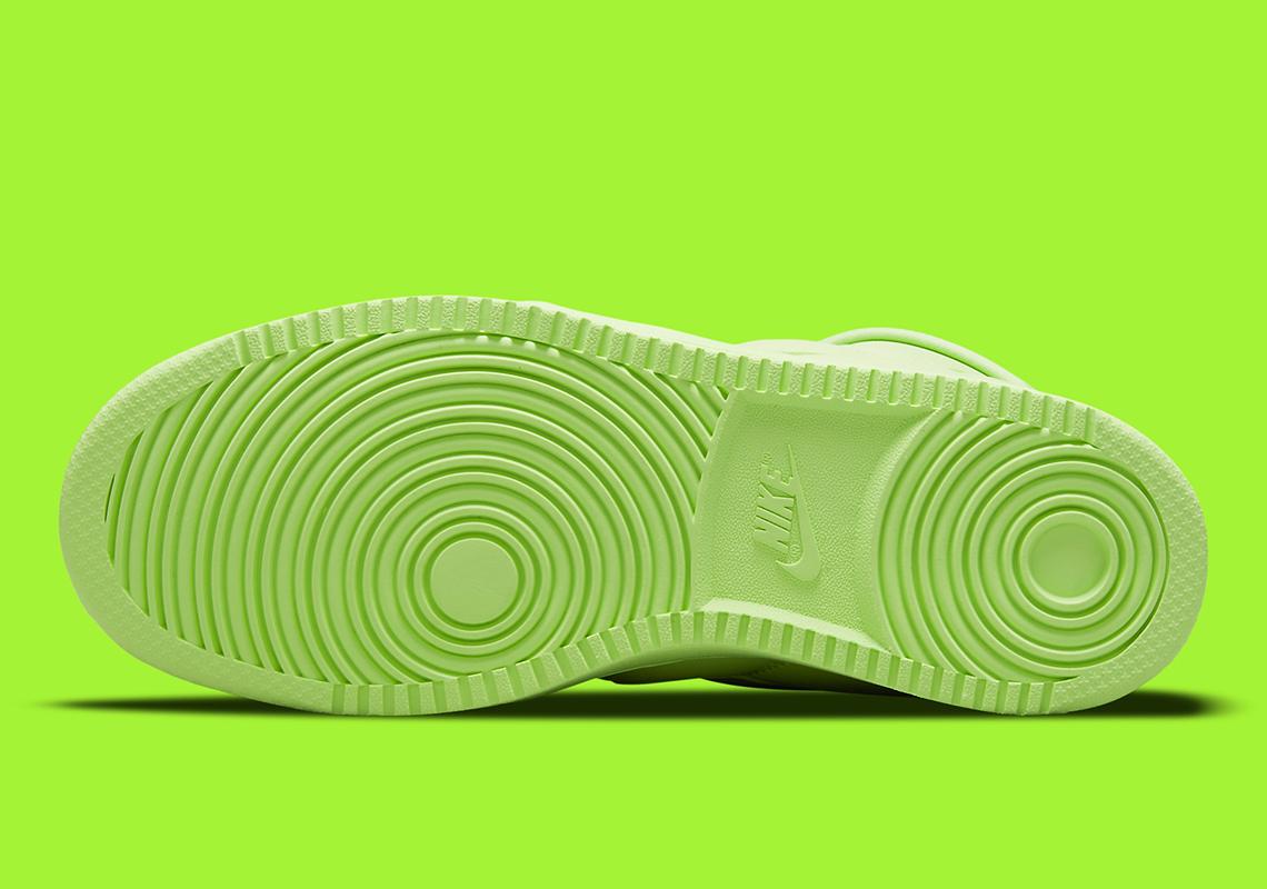 Billie Eilish lanza su propia línea de tenis Jordan junto a Nike