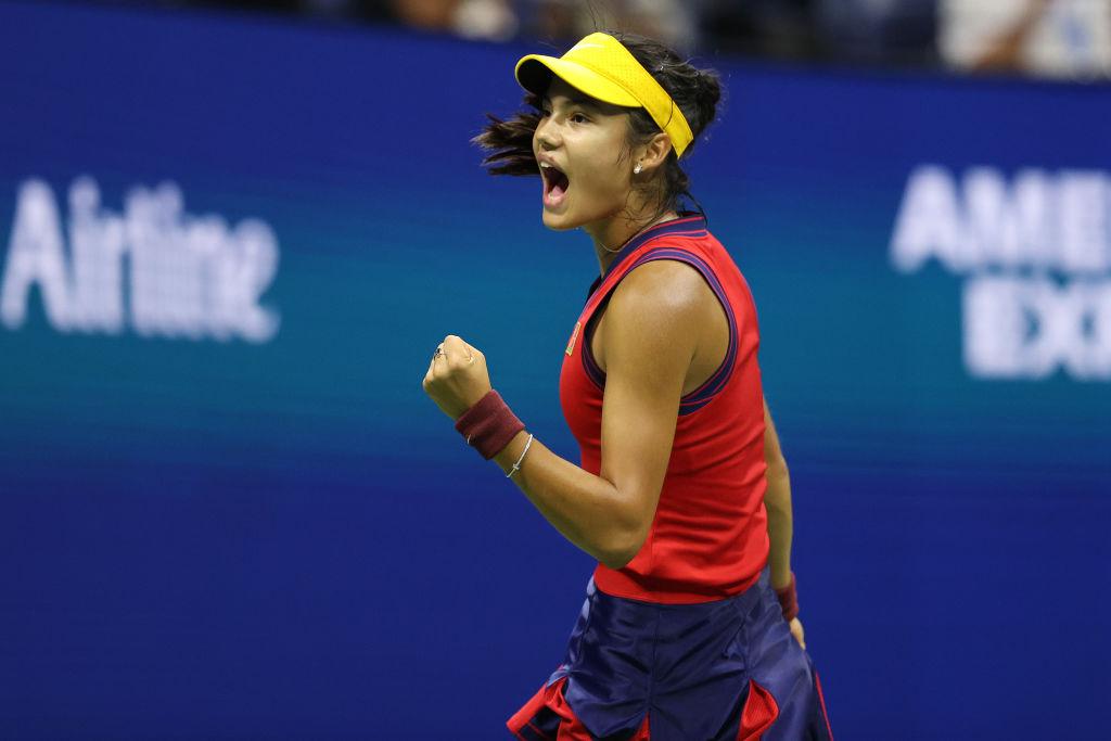 Raducanu vs Fernández: La Final femenil más joven en el US Open desde 1999