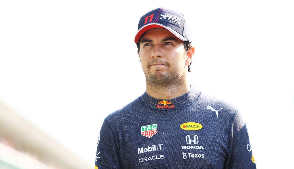 """Checo Pérez y la obligación de mejorar resultados en Red Bull: """"Puedo ser tan bueno como cualquier otro"""""""
