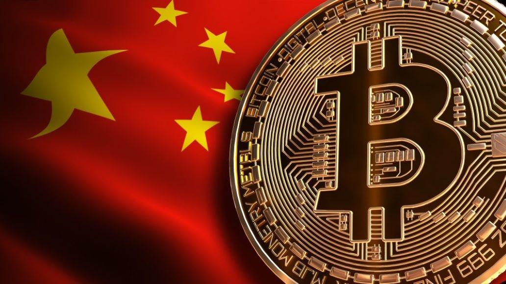 ¡Se van con todo! China declara ilegal cualquier transacción en criptomonedas