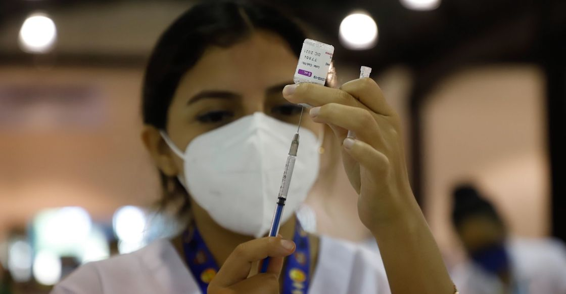 Esta es la vacuna más efectiva ante hospitalizaciones por COVID-19, según los CDC