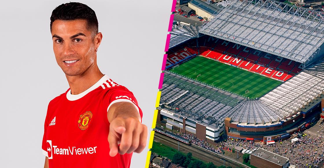 ¿Cómo, cuándo y dónde ver el debut de Cristiano Ronaldo con el Manchester United?
