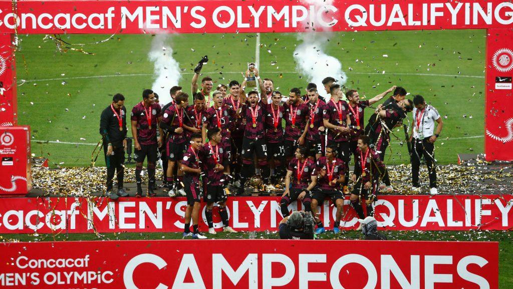 ¿Y ahora? Concacaf elimina el Preolímpico varonil y así será el formato de clasificación a Juegos Olímpicos
