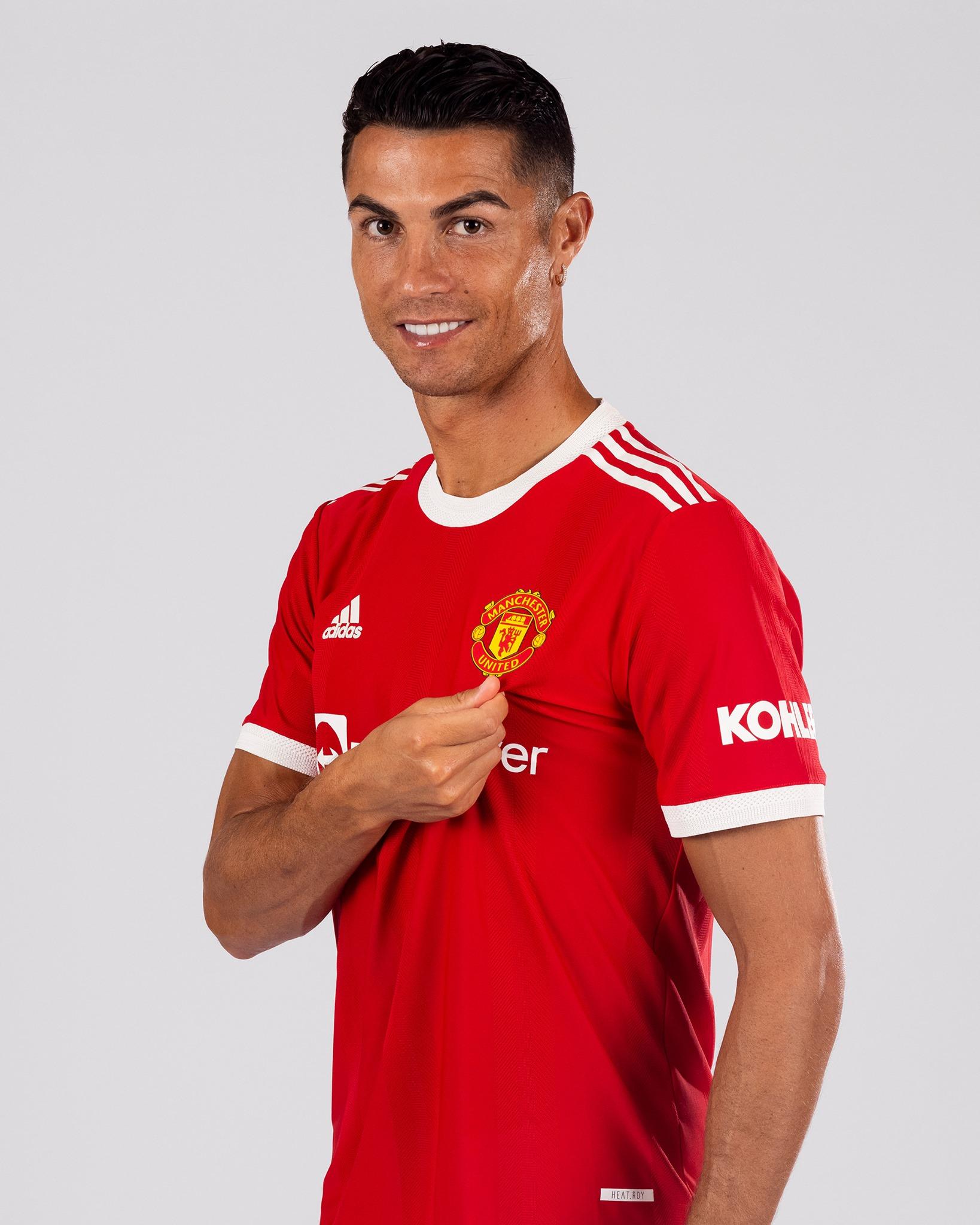 Una ley impedirá ver el debut de Cristiano Ronaldo con el Manchester United en Reino Unido