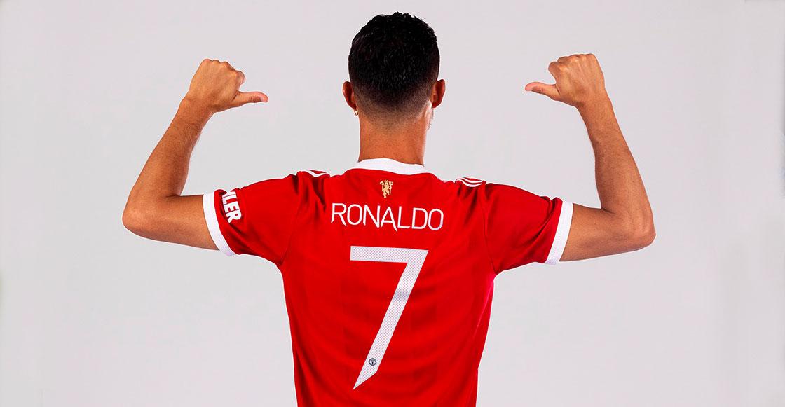 ¿Por qué y cómo Cristiano Ronaldo superó a Leo Messi, Tom Brady y LeBron James en venta de playeras?