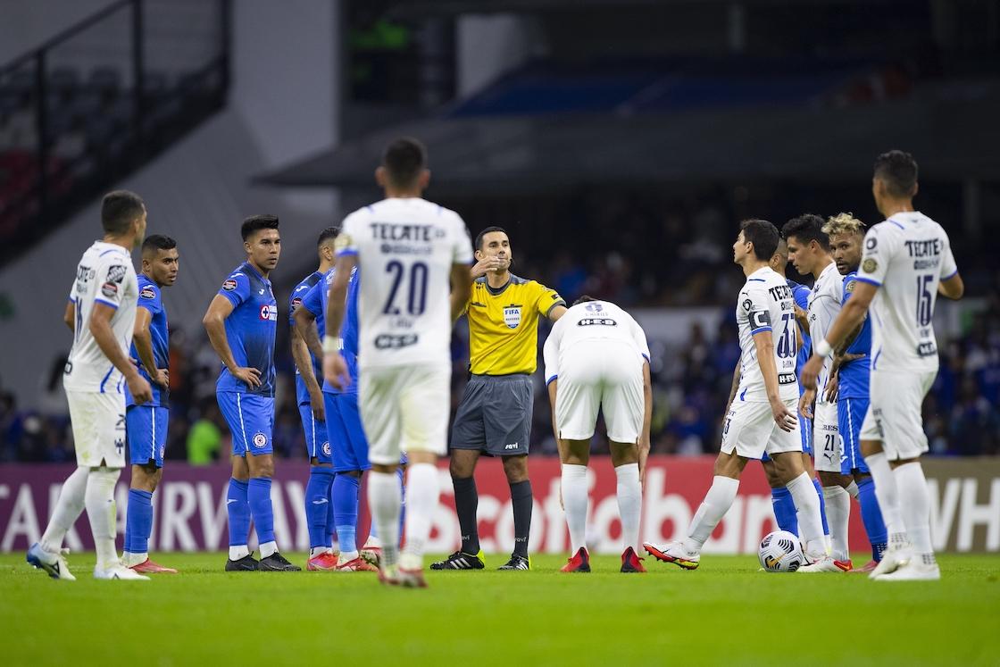 Los memes también eliminan a Cruz Azul por goleada en Concachampions