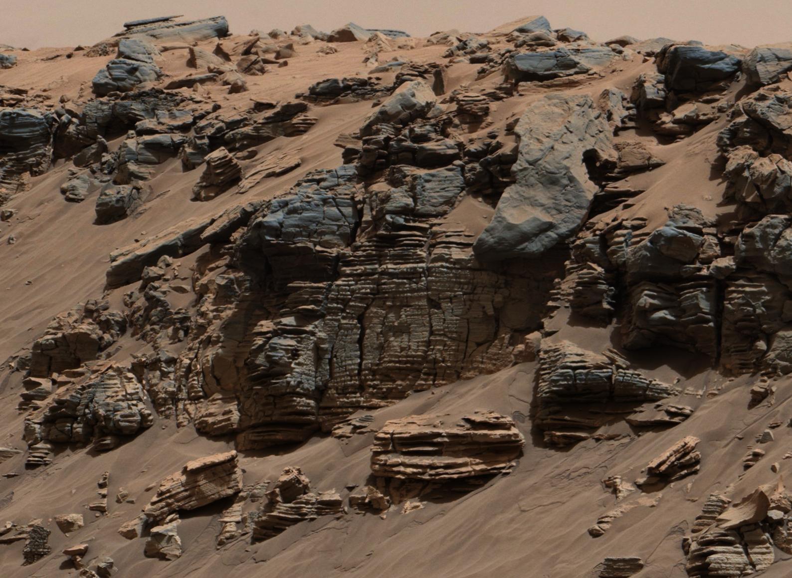 Curiosità NASA