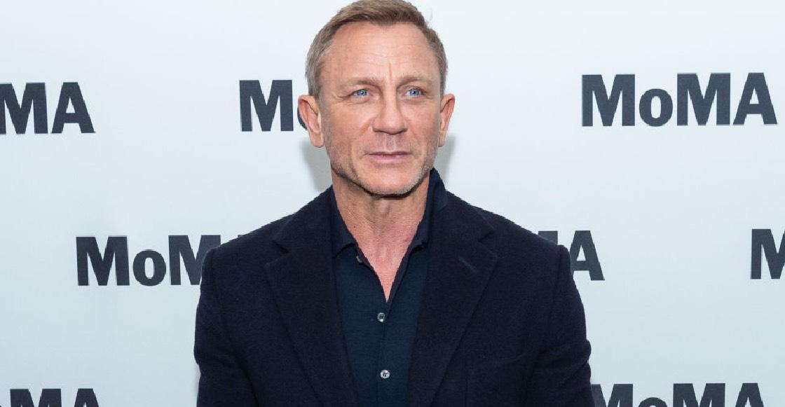 ¿Realmente Daniel Craig dijo que una mujer no debería interpretar a James Bond?