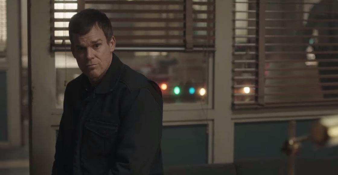 ¡Checa el tenso y emocionante tráiler oficial del regreso de 'Dexter'!