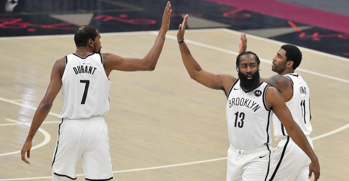 La millonada que invertirían los Nets para retener a su 'Big Three' y construir una dinastía en la NBA
