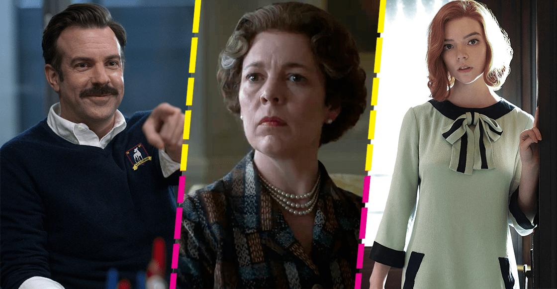 Emmy 2021: ¿Dónde ver las series ganadoras y por qué hacerlo?