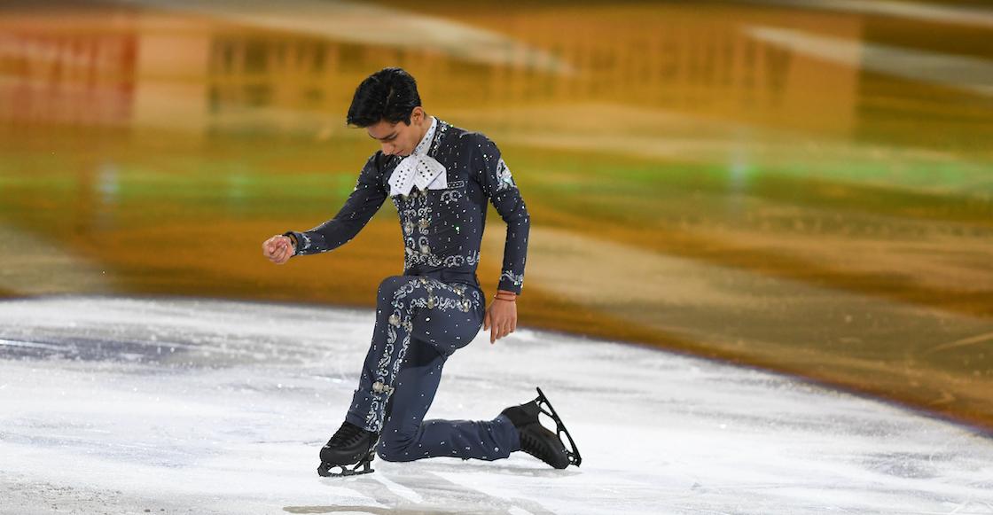 ¡Power mexicano! Donovan Carrillo logra el mejor puntaje de su carrera previo al debut en Juegos Olímpicos