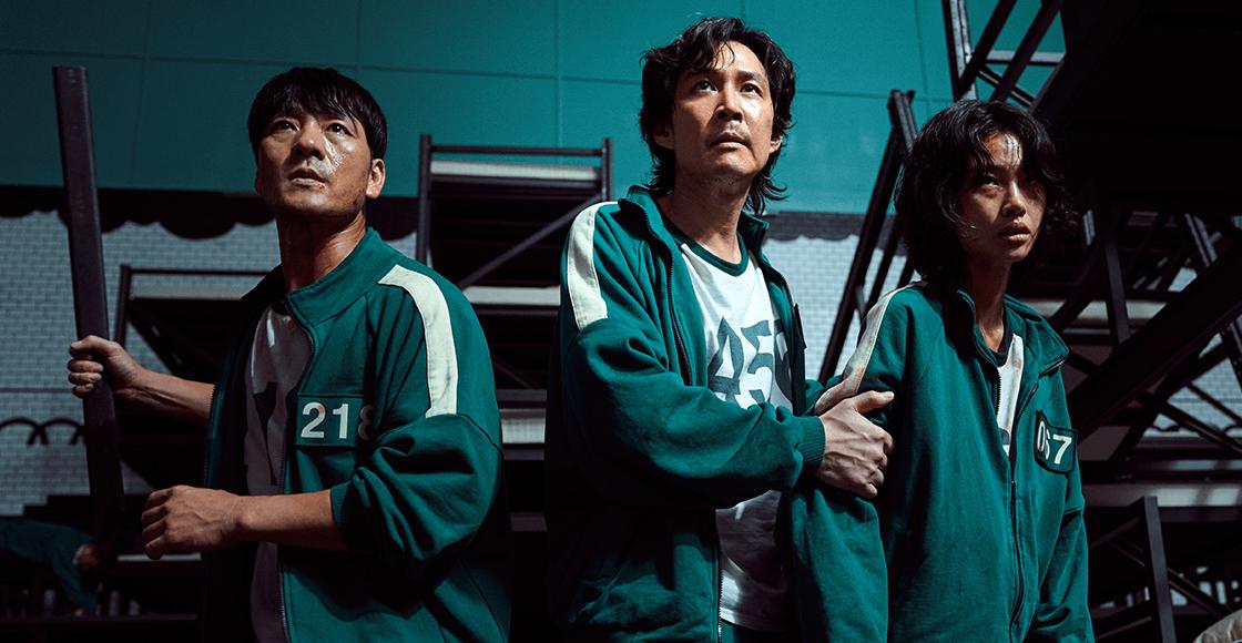 'El juego del calamar' podría convertirse en la serie más vista en la historia de Netflix