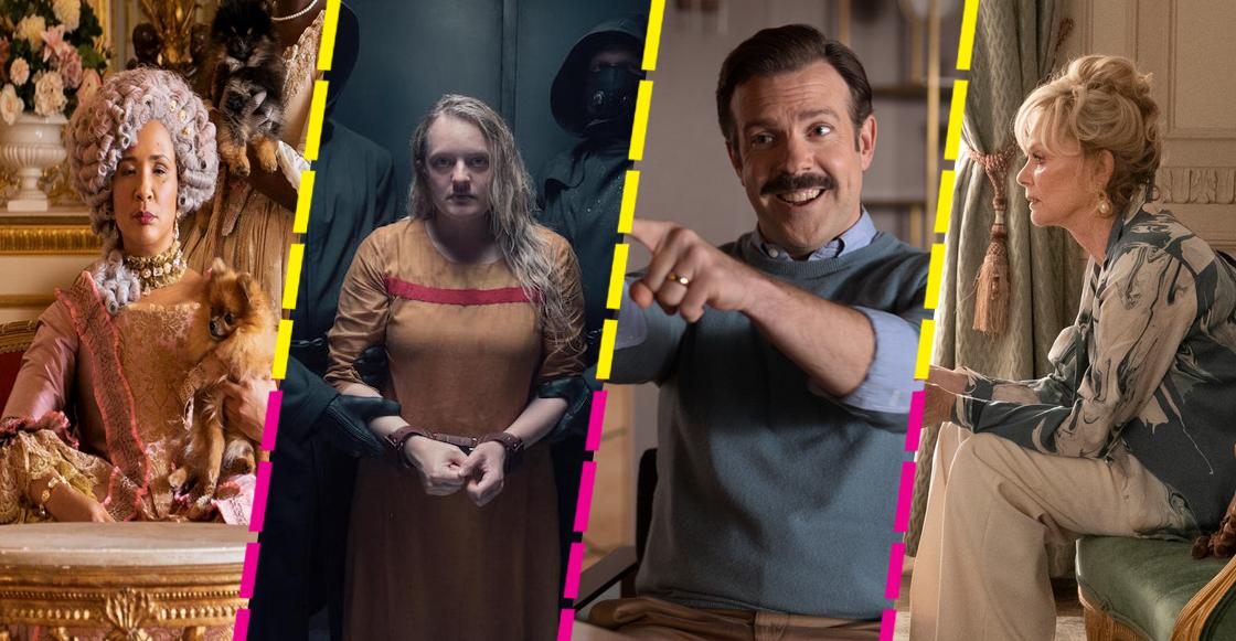 Emmy 2021: ¿Dónde ver en streaming todas las series nominadas?