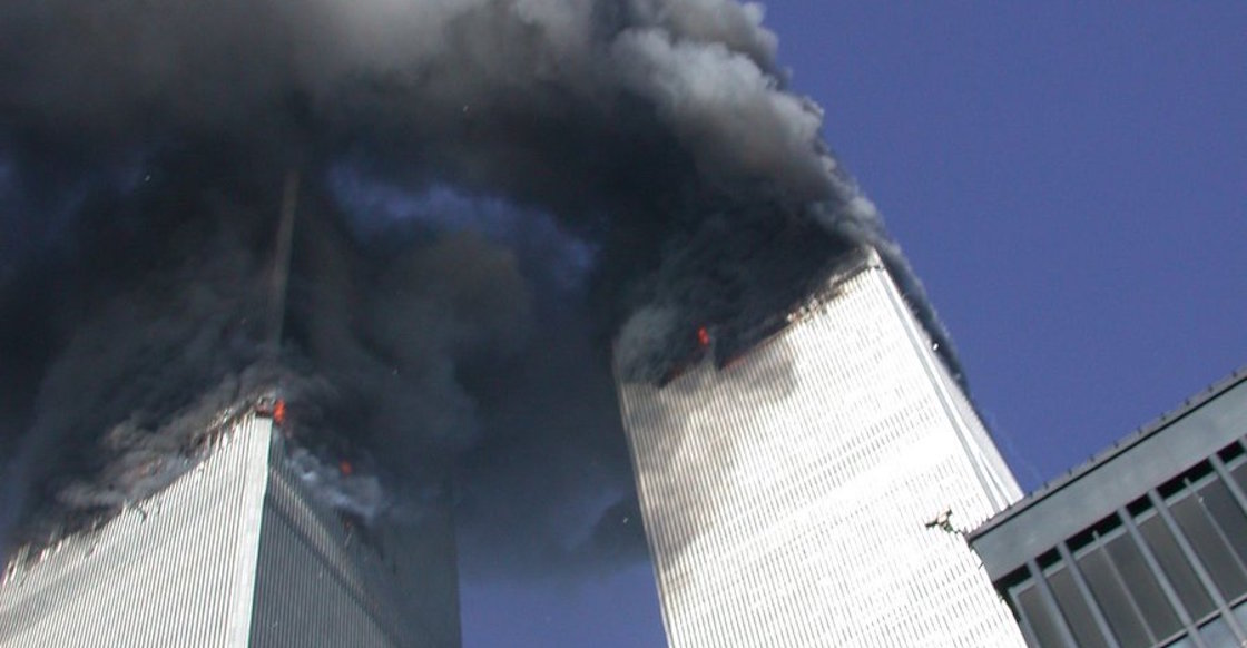 Unpublished photosNever seen September 11-Twin Towers-New York-Secret Service-911-11S-01