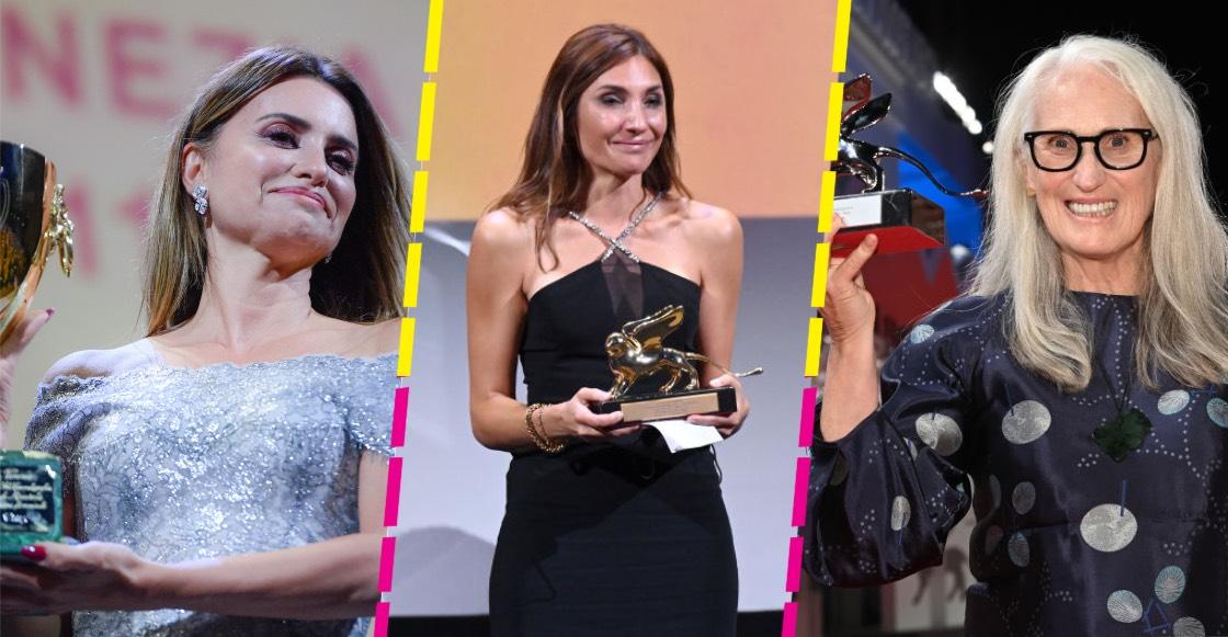'L'Événement', una película sobre el tema del aborto, se lleva el León de Oro en Venecia 2021