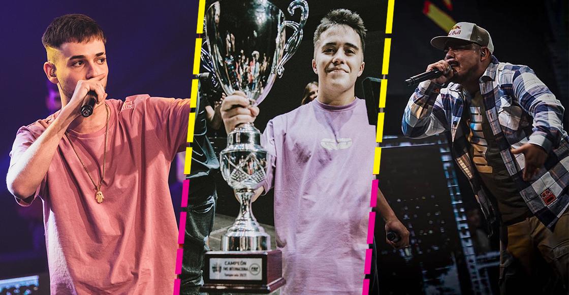 Gazir nuevo campeón, la aparición de Bnet y el nivel de Aczino en la final de la FMS Internacional