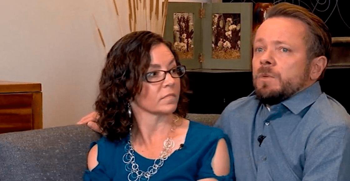 El quitarrisas: Hombre se hace prueba de ADN de broma y descubre que no es el padre de su hijo