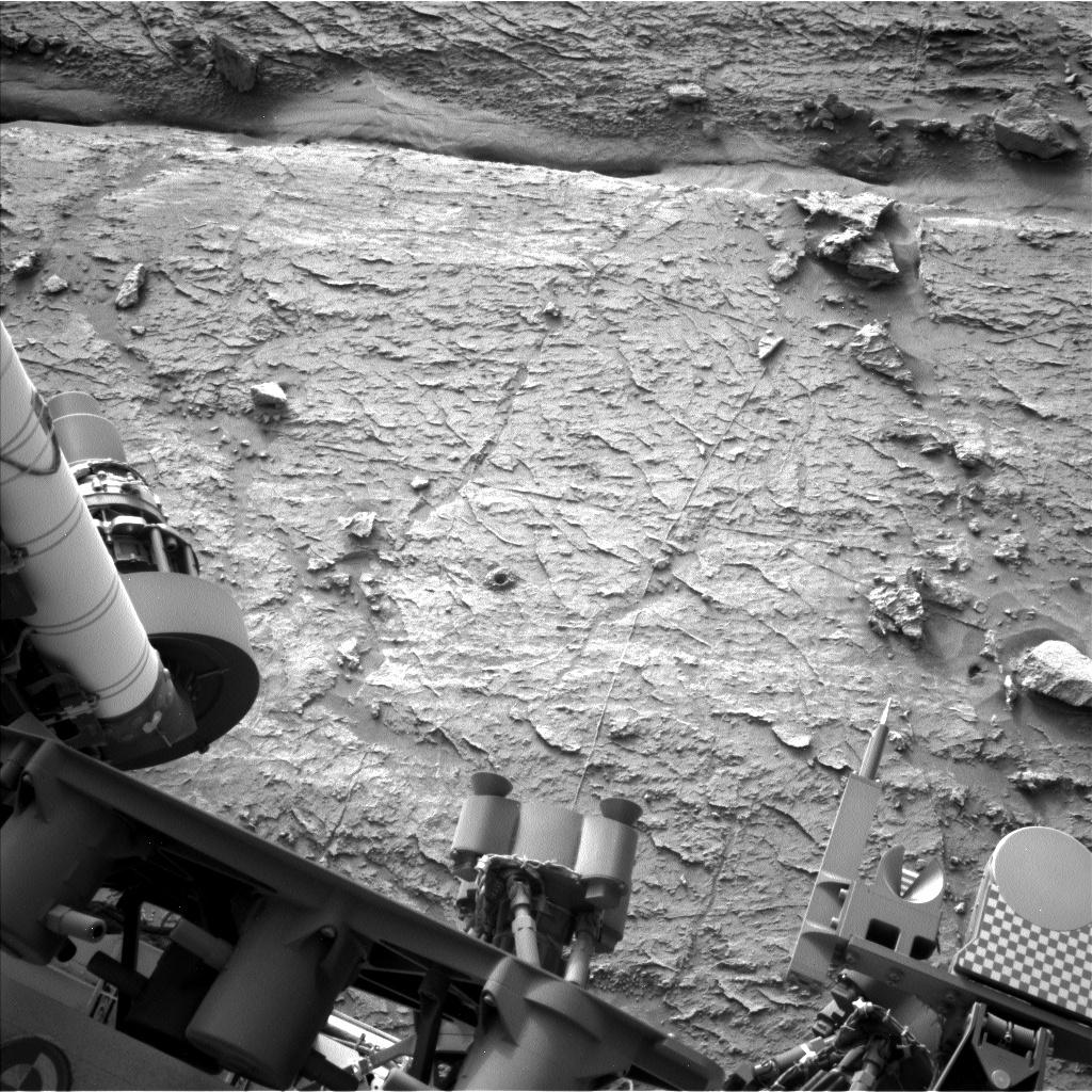 cratere terra marte