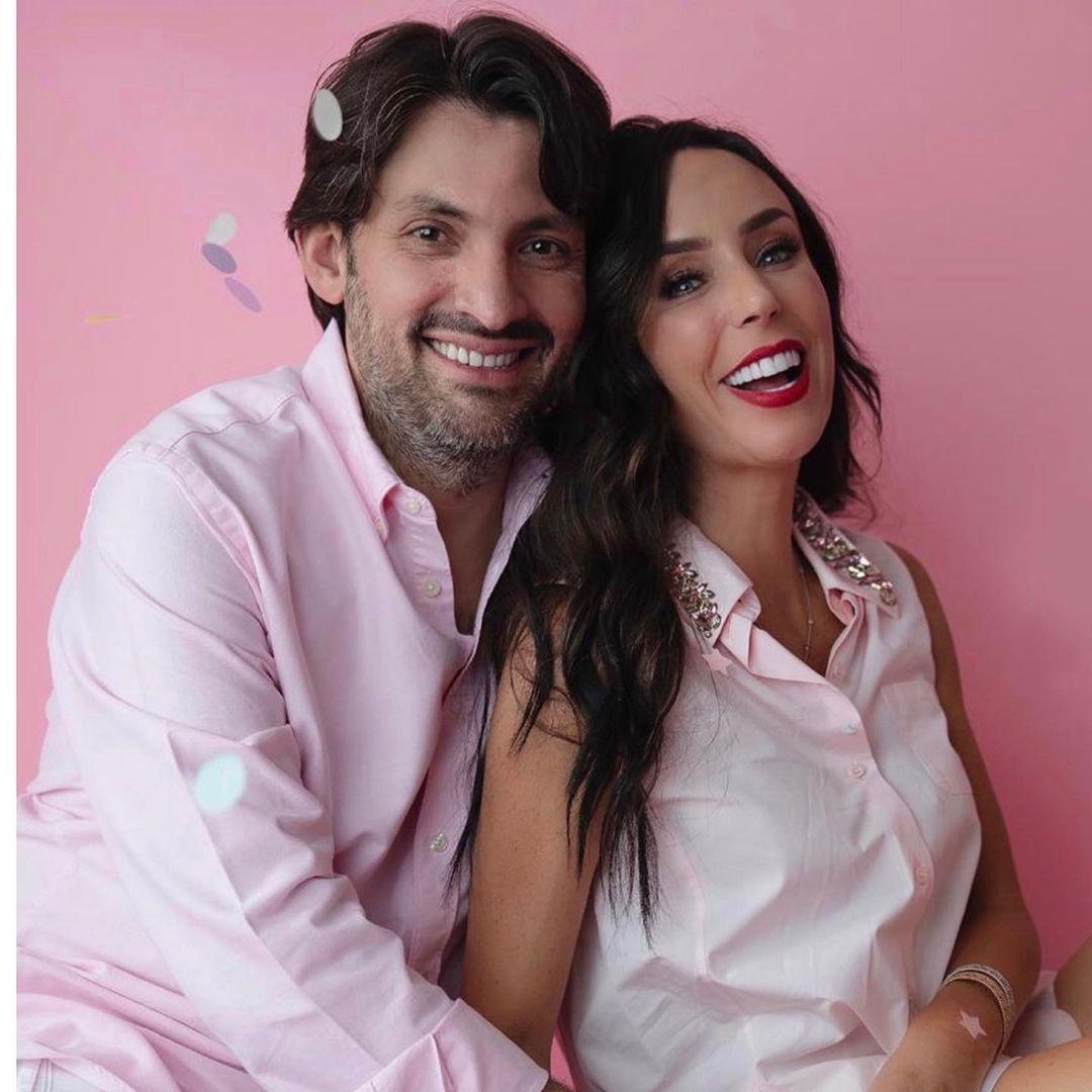 Quién es Álvarez Puga, esposo de Inés Gómez-Mont, y de qué los acusan?