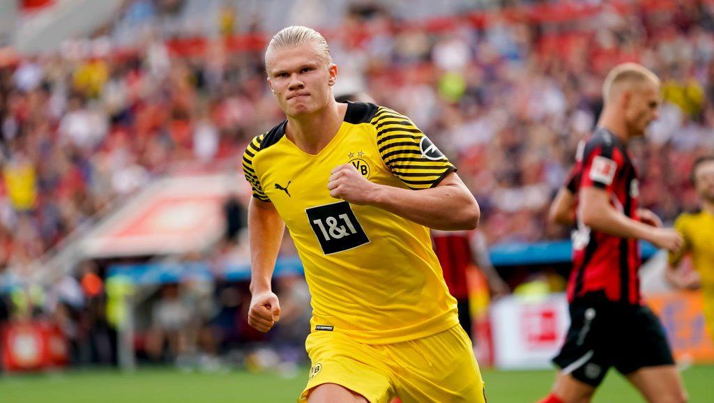 Tenemos que hablar sobre el espectacular arranque de temporada de Erling Haaland con el Borussia Dortmund