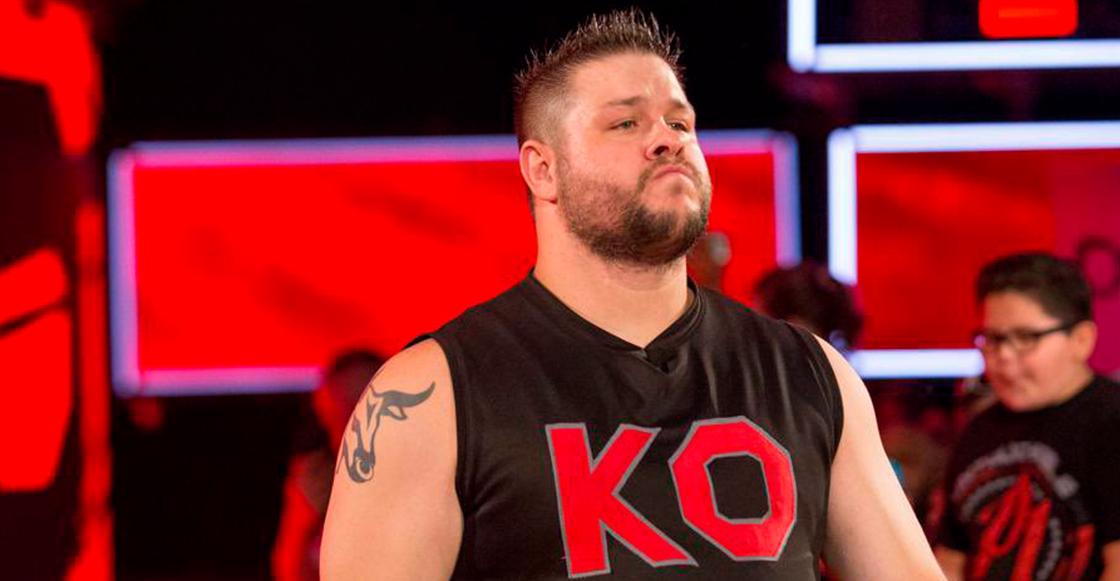 WWE podría perder a una superestrella: ¿Cuándo expira el contrato de Kevin Owens?