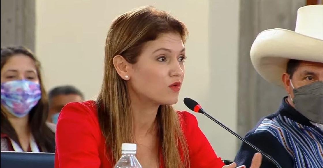 El mensaje de equidad de la canciller de Panamá en Cumbre de la CELAC