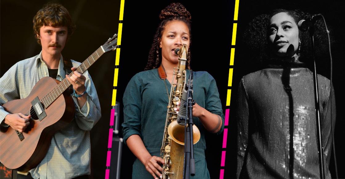 Mercury Prize 2021: 5 bandas y artistas nominados que debes escuchar