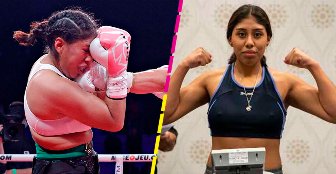 Fallece la boxeadora mexicana Jeanette Zacarías, tras cinco días en coma