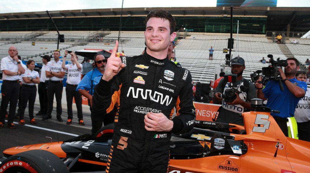 Pato O'Ward necesita buenos resultados en IndyCar antes de correr en Fórmula 1: Jefe de McLaren