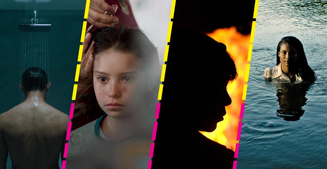 10 películas que confirman el gran momento que vive el cine mexicano