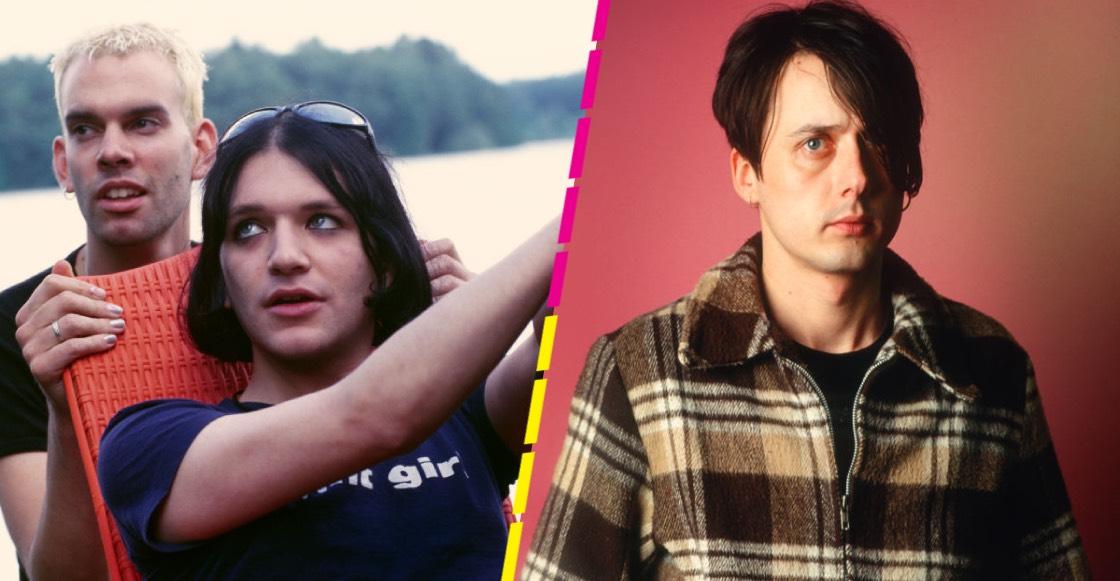 """La historia detrás de """"Nancy Boy"""" de Placebo y cómo el vocalista de Suede la inspiró"""