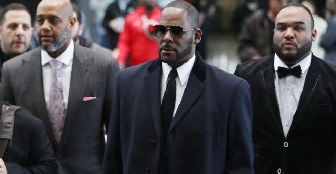 R. Kelly culpable por delitos sexuales