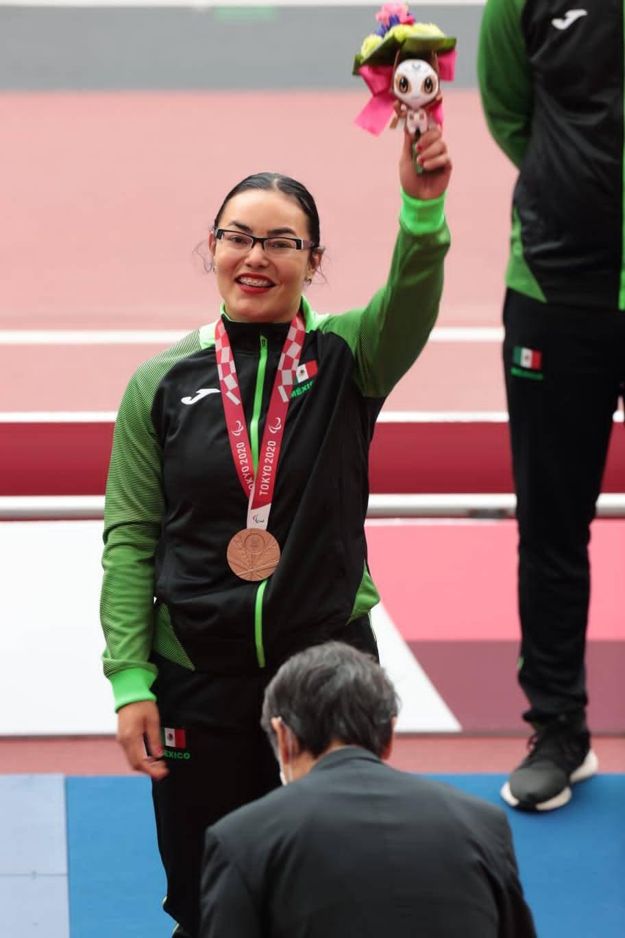 Mientras dormías: Seis medallas en el mejor día para México en los Juegos Paralímpicos de Tokio 2020