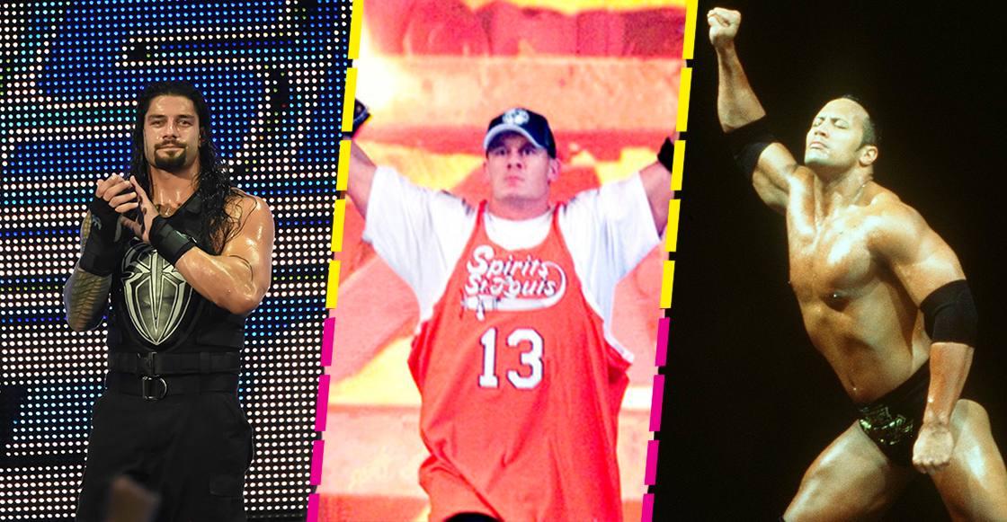 Regresa el Draft a WWE: los 5 movimientos históricos que se han dado en la compañía