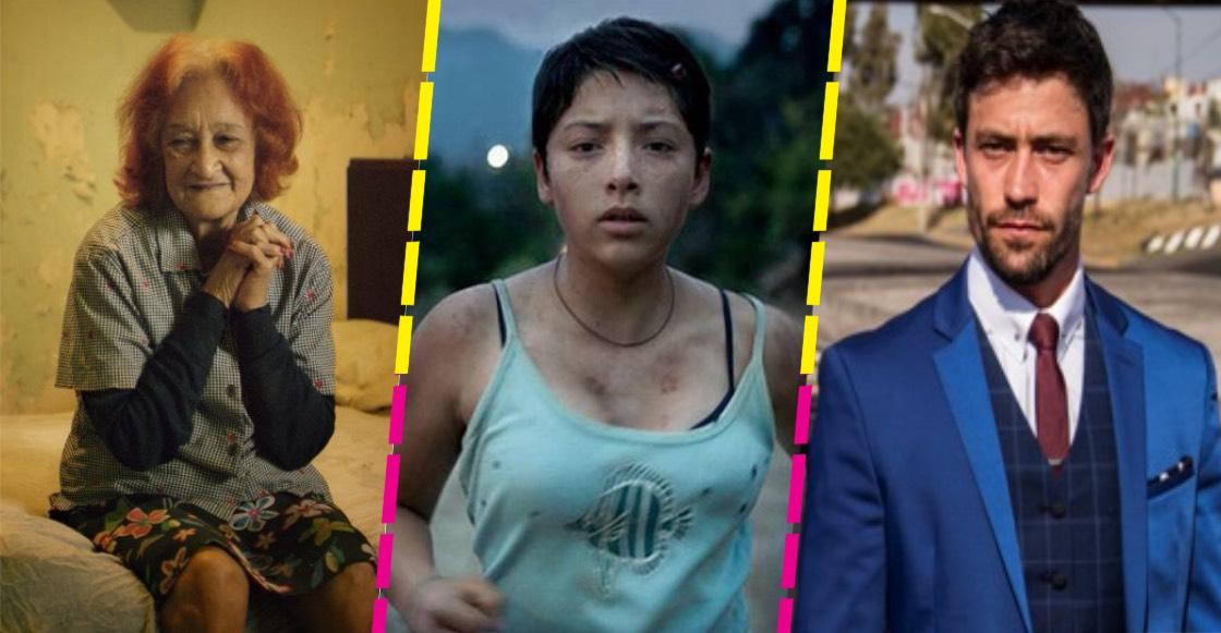 GIFF 2021: Esta es la selección oficial de Festival Internacional de Cine de Guanajuato