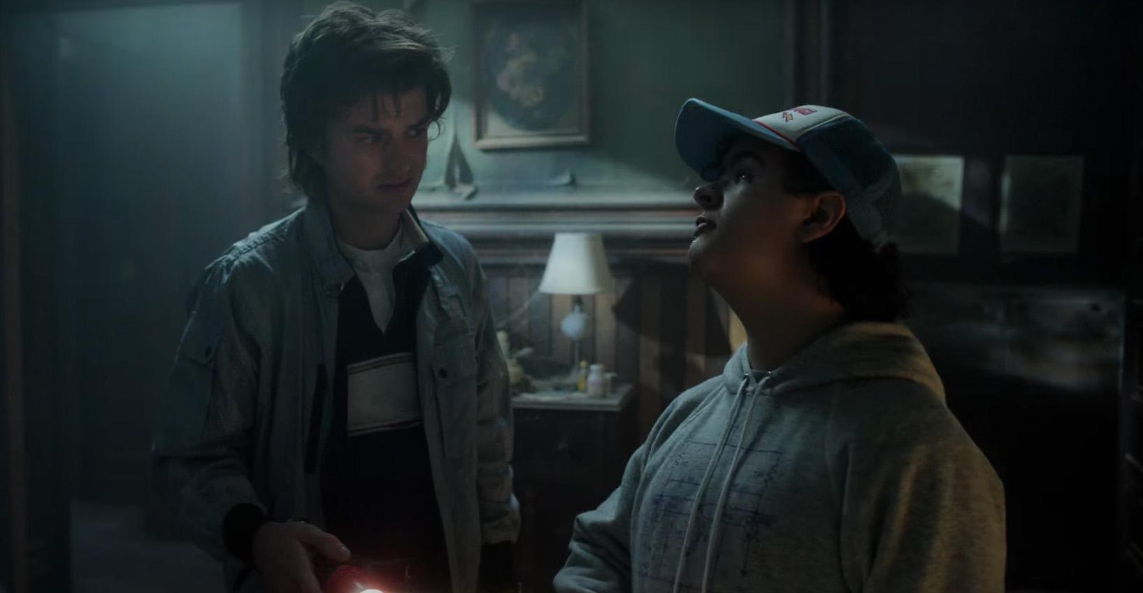 ¿Y la fecha de estreno? Aquí el nuevo teaser de la cuarta temporada de 'Stranger Things'