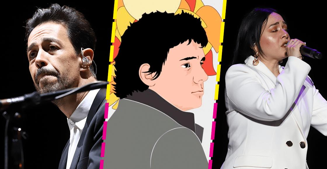 Te contamos cómo ver el homenaje de José José en el Vive Latino