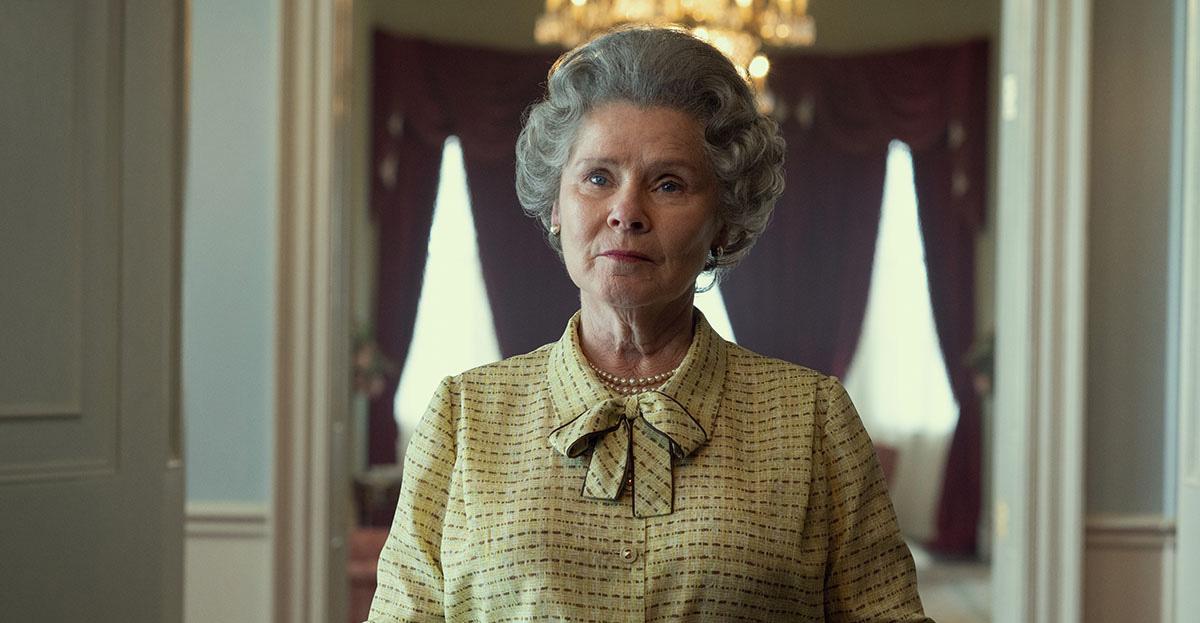 Saquen el té: Netflix revela la fecha de la quinta temporada de 'The Crown'