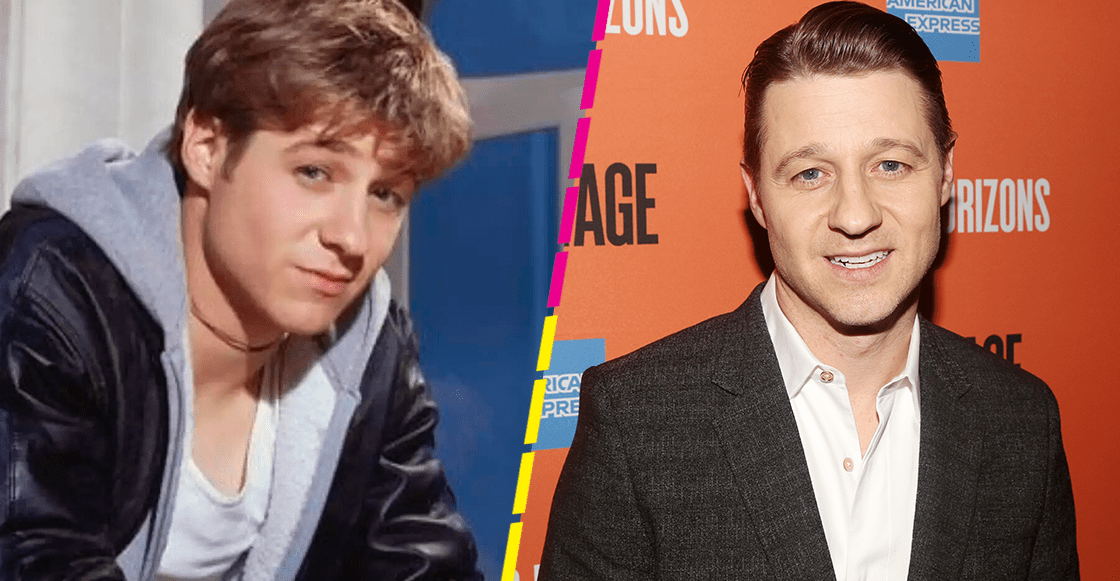 This is how the protagonists of 'the OC' look today