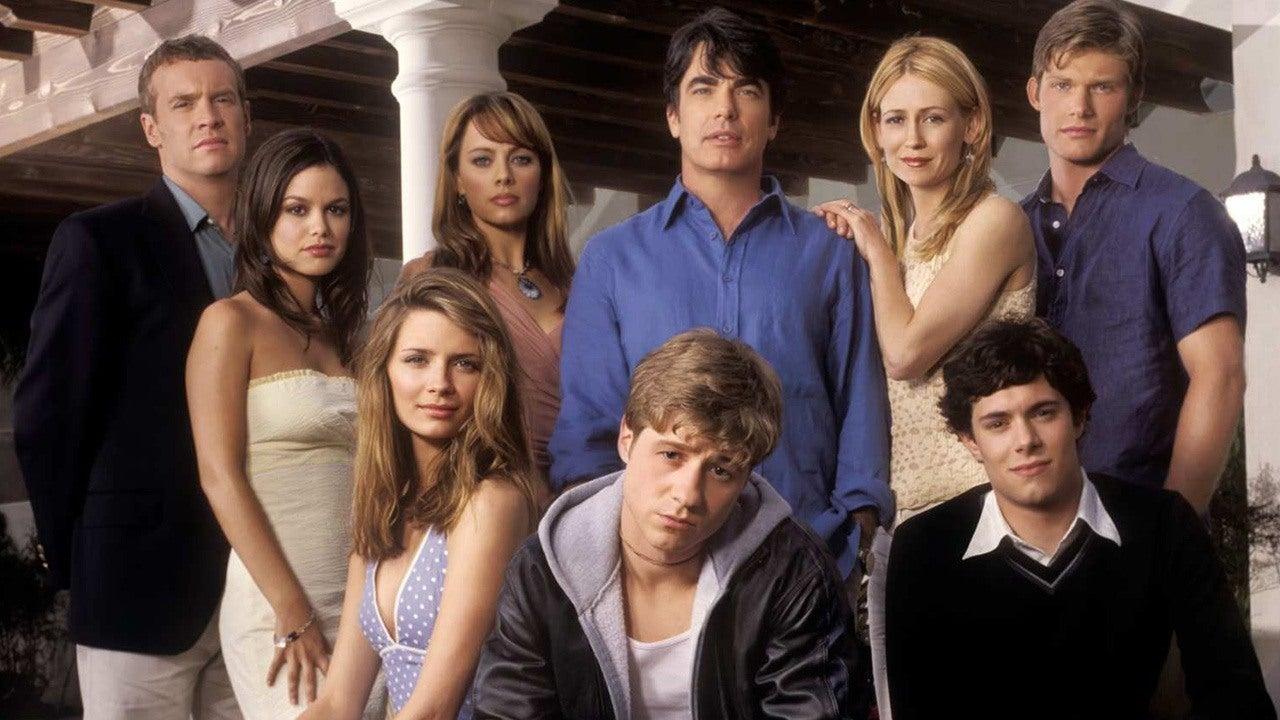 Así lucen en la actualidad los protagonistas de 'The O.C.'