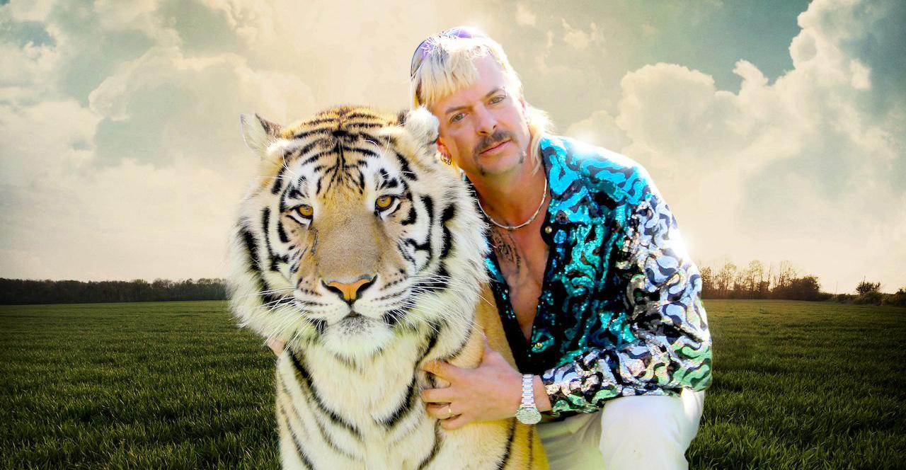 Here Kitty Kitty! Habrá segunda temporada de 'Tiger King'... ¿con Joe Exotic?