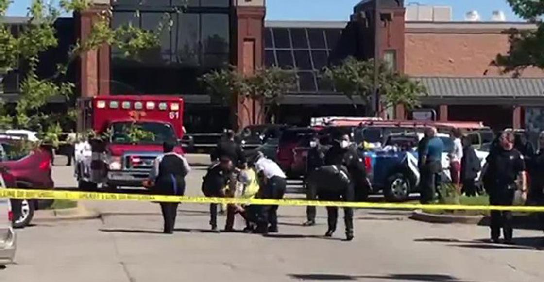 Tiroteo en supermercado de Memphis, Tennessee, deja 1 muerto y varios  lesionados